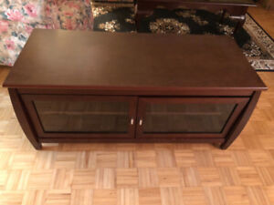 TV Stand Media Consoles and Credenzas