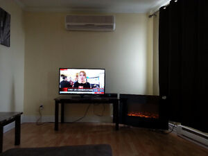FURNISHED/QUALITY/ CLEAN/ QUIET / 1 BED .AND NEAR DOWNTOWN Gatineau Ottawa / Gatineau Area image 4