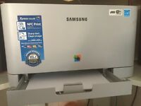 Samsung Xpress SL-C410W Wireless Colour Laser Printer