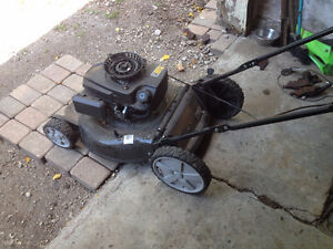 Craftsman Lawn Mower - Used only one season