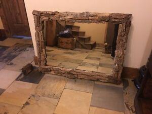 Drift Wood mirror Gatineau Ottawa / Gatineau Area image 1