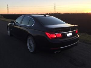 2014 BMW ALPINA B7 xDrive 750i