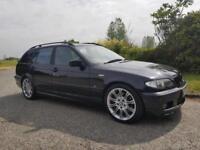 BMW M3 3.2 Touring