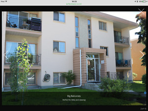 Reduced 1 bedroom, 6 months lease from March 1st.