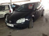 VW Golf 1.9 TDI Se excellent condition in n out fresh mot