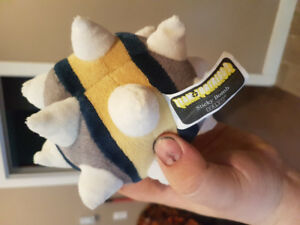 Team fortress sticky bomb plush toy 4 sale