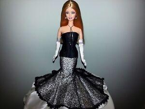 Society Girl Barbie 2002 Collector Edition St. John's Newfoundland image 6