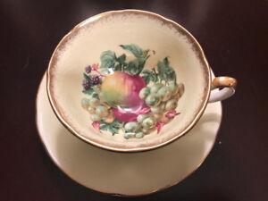 Royal Grafton Tea Cup