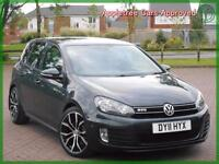 2011 (11) Volkswagen Golf 2.0TDI GTD 170 Bhp 5 Door