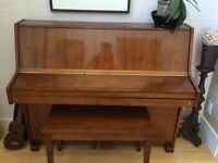 Piano by Young Chang