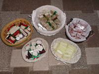 Home Made All Natural Body Soap Products / Christmas Specials