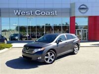 2009 Toyota Venza Base V6 (A6) Greater Vancouver Area Preview