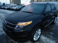 2015 Ford Explorer Limited 4WD LOADED