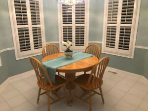 Round Dining Table For Sale