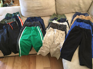 Tonnes of boys clothes size 3...all you need and more! Kitchener / Waterloo Kitchener Area image 1