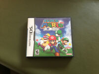 Mario 64 DS