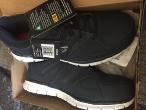 Skechers Steel Toe Work Sneakers