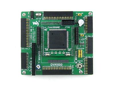Xilinx Board Xc3s500e Xilinx Spartan-3e Fpga Development Board Xc3s500e Kit
