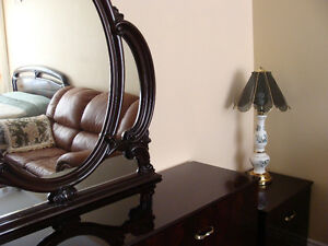 Luxury room,furnished,all included.Lasalle.September 1