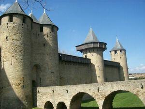 Louez Rent en France LanguedocRoussillon,Aude