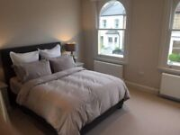 A Stunning double-room / ensuite to let in Fulham