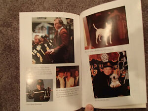 Don Cherry's Hockey Stories and Stuff Paperback Sarnia Sarnia Area image 3