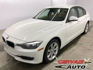 BMW 3 Series 320i xDrive Classic Line AWD Cuir MAGS 2014