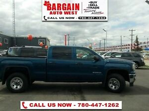 2016 GMC Sierra 1500 SLE  - $273.60 B/W - Low Mileage