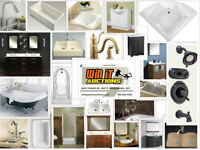 Huge Home Improvement Auction. All inventory Must Go!!!
