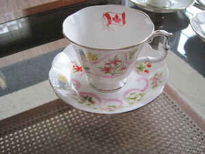 Royal Albert Tea Cup/ Saucer Sets (Page 1) Kitchener / Waterloo Kitchener Area image 5