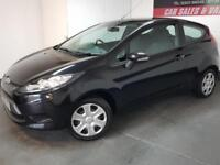 Ford Fiesta 1.25 ( 82ps ) 2009 Style Just 64142 Miles Just Serviced