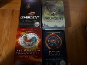 Books for sale - Divergent series