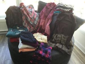 Vêtements griffés automne/hiver