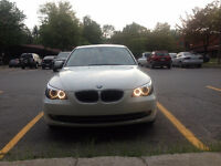 2008 BMW 5 Series (535xi Sedan) - Fully loaded! REDUCED