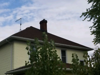 !!!!!!!Need roof redone! Fort erie