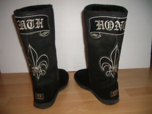*** KOOLABURRA by UGG *** Bottes mouton / shearling 10 US