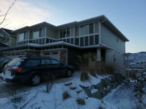 House for rent - Valley / Lake Views