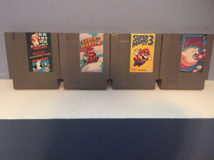 Various Games for Cheap want them gone St. John's Newfoundland image 1
