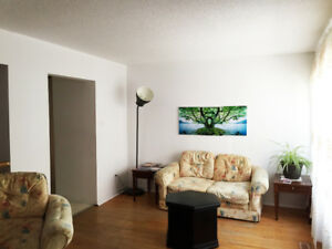 Room Rental Unit, Pickering, All Inclusive Unfurnished