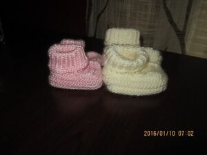 baby shoes  for 0-3 month. Kitchener / Waterloo Kitchener Area image 1