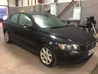 2005 Volvo S40 2.0 D S 4dr New shape 50+ mpg