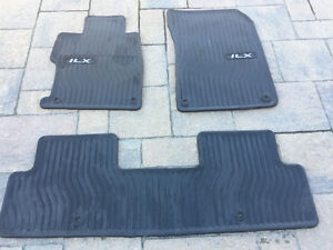 Acura ILX All-Season Floor Mats