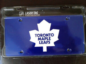 Toronto Maple Leafs Laser Tag