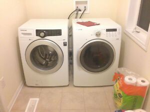 Great Running Condition Samsung Washer/Dryer