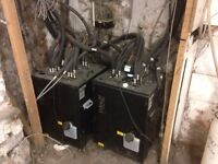 2 index 21 water coolers