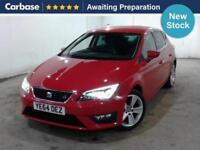 2015 SEAT LEON 2.0 TDI 184 FR 5dr [Technology Pack]