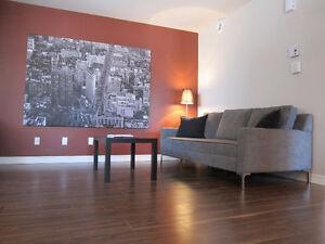129,800$ - Condo luxueux 1 chambre dans le Plateau
