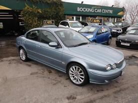 Jaguar X-TYPE 2.0D 2005 Sport DIESEL FULL MOT EXCELLENT,75000MLS