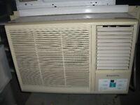 climatiseur 12,000 btu simplicity