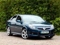 Vauxhall/Opel Vectra 2.2i 16v Direct ( Exterior pk ) 2007.5MY SRi